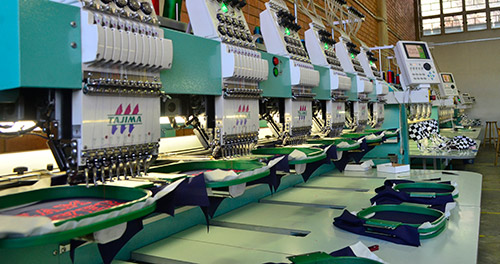 Embroidery Studio Pinetown